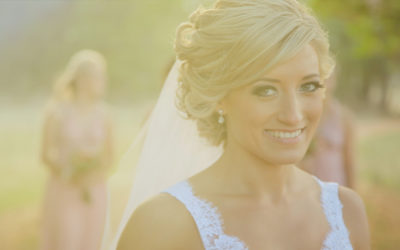 Francois & Louise Wedding Video Highlights