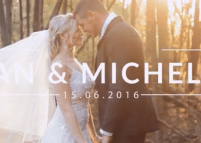 Ian & Michele Highlights