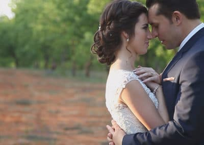 Pieter & Jacqui Highlights